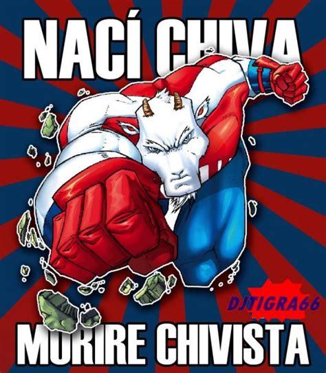 Chivas De Corazon Calendario Soy Chiva De Corazon Por Djtigra66 Mascota De Chivas