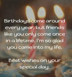 Birthday Quotes For Best Friends Best 25 Friend Birthday Quotes Ideas On Pinterest