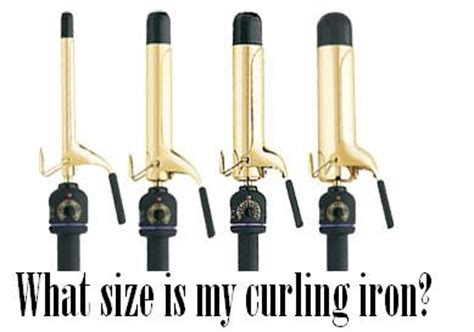 what is the best size curling iron for medium length hair yhat is thin fabove blog canada s beauty blog tips products