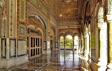 masjid design in pakistan bhong mosque rahim yar khan pakistan