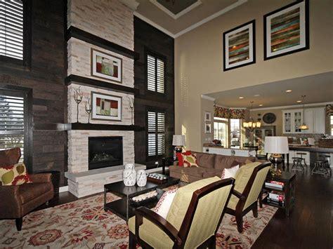 interior designers model homes showcase decor trends