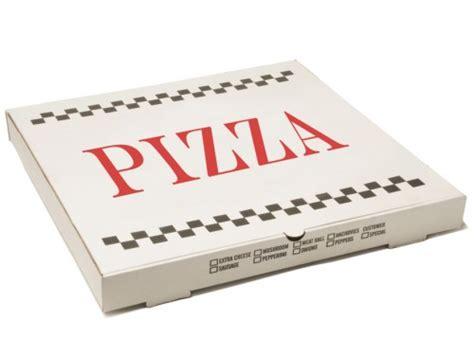 Go Design by The Perfect Pizza Box