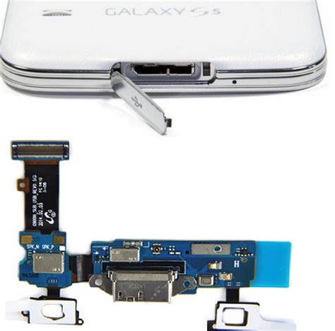 galaxy s5 port tech heroes samsung galaxy s5 charging port