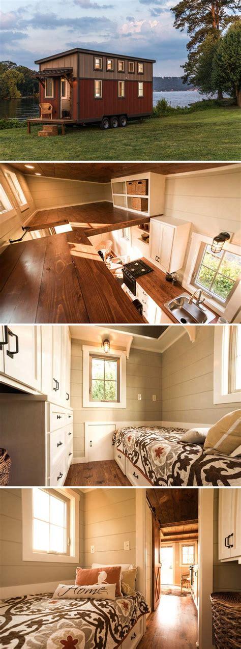 tiny trailer house 1000 ideas about tiny house on wheels on pinterest tiny