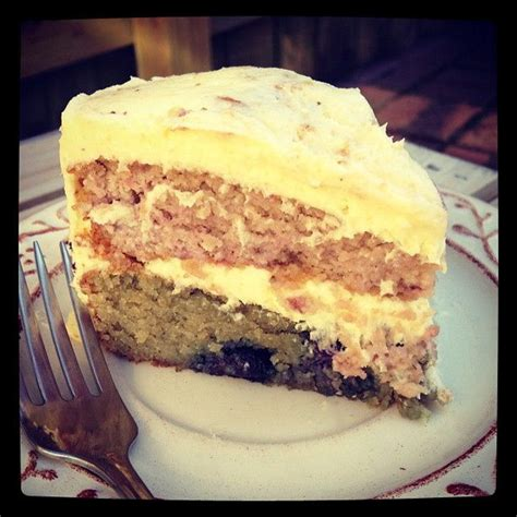 almond flour vanilla cake yummmm pinterest