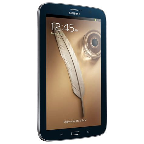 Samsung Note 8 N5120 samsung galaxy note 8 lte gt n5120 16 go noir gt n5120nkaxef achat vente tablette tactile