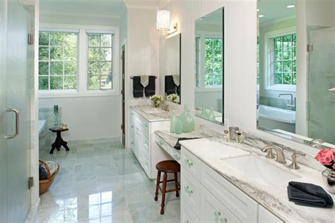 green marble bathroom ming green marble tile bathroom traditional with ming green marble tiled