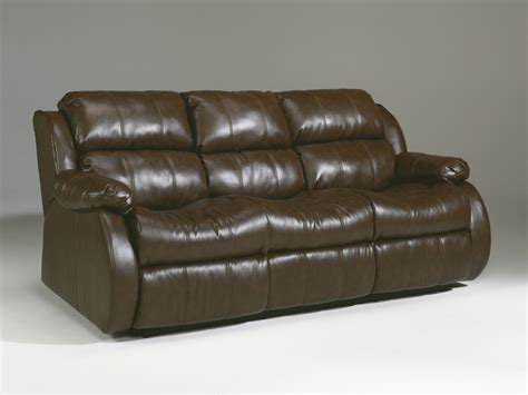 Reclining Sofa And Loveseat Set Durablend Cafe Reclining Sofa Loveseat And Rocker