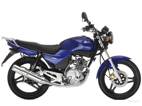 Yamaha Ybr | top amazing sports bike yamaha ybr 125