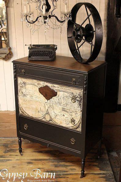 Decoupage Dresser Ideas - best 25 decoupage dresser ideas on decoupage