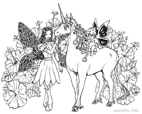 Unicorn Coloring Pages Pinterest L L