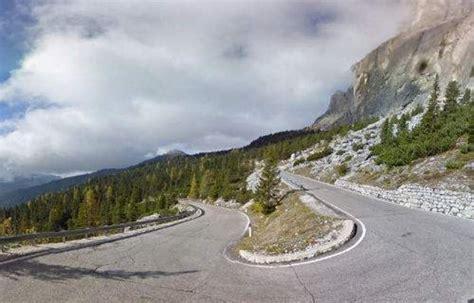 ufficio turismo selva val gardena traffico sui passi dolomitici domani la presentazione