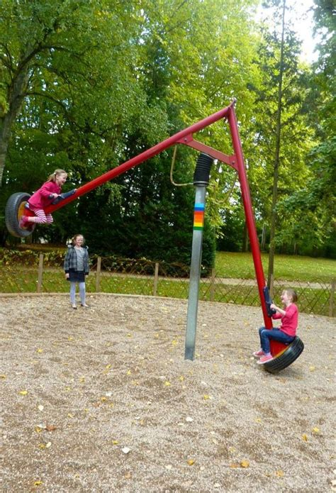 see swing the best playground equipment ever click to see full