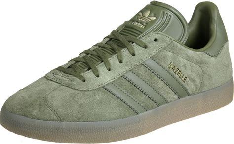 Adidas Gazele adidas gazelle schuhe oliv