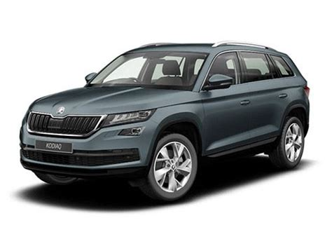 skoda kodiaq price skoda kodiaq price check march offers images review