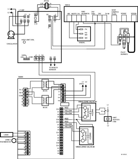 outlet wiring wiring diagram and fuse box
