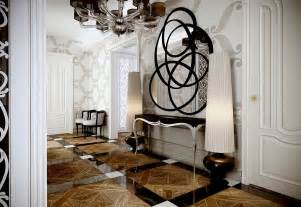 art deco style interior design ideas