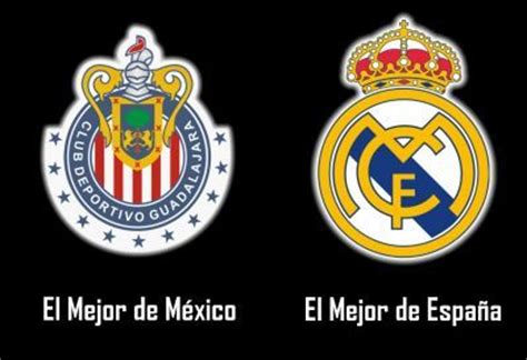 Imagenes De Real Madrid Y Chivas   las chivas viajaron con plantel completo para enfrentar al