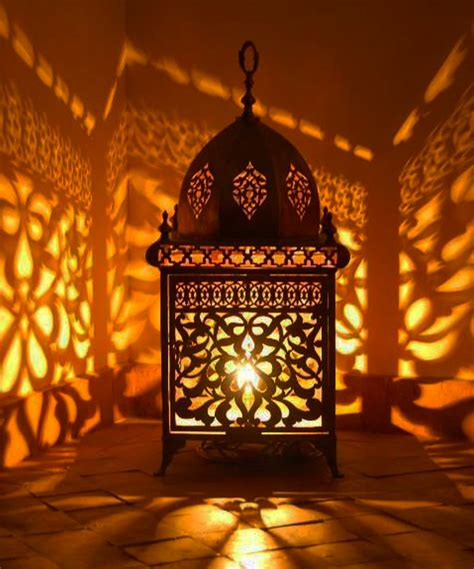 Moroccan Inspired Lighting Moroccan Delights Part 1 Inside Space Design
