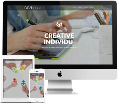 divi theme exles portfolio the 18 best divi portfolio child themes elegant themes blog