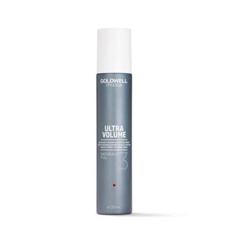 Goldwell Ultra Volume Sho goldwell stylesign naturally spray adel professional