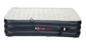 Best Guest Air Bed New King Size Raised Air Mattress Best Guest