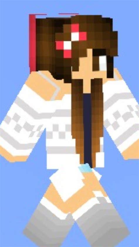 cute sweater girl skin   beanie hat cute
