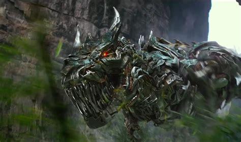film robot dinosaurus transformers age of extinction trailer deconstructed