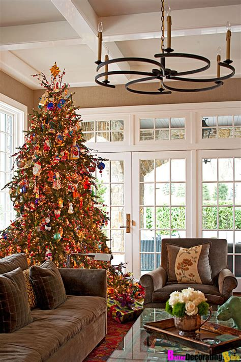 decorate  fabulous christmas tree