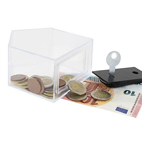 geldverstecke im haus acrylspardose spardose haus acryl 11 x 10 x 6 cm kaufen