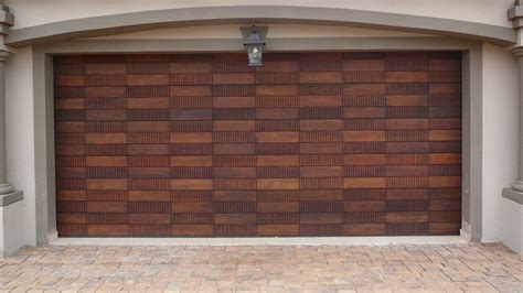 Wood Roll Up Garage Doors Wooden Rollup Garage Door Home Ideas Collection Change Roller And Install Bracket Of Rollup