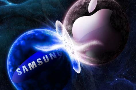 Samsung V Apple Samsung Beats Apple In Customer Satisfaction Survey