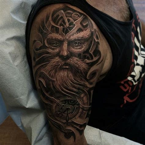 father time tattoo 16 best ideas images on designs