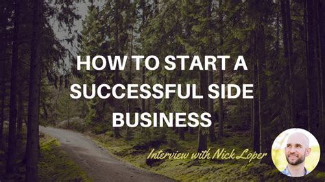 starting a business the 15 for a successful business books how to start a successful side business the becomer