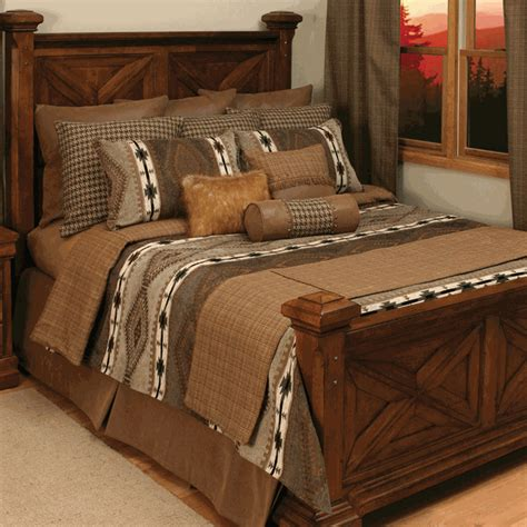 western bedding sets queen western bedding queen size apache coverlet set lone star