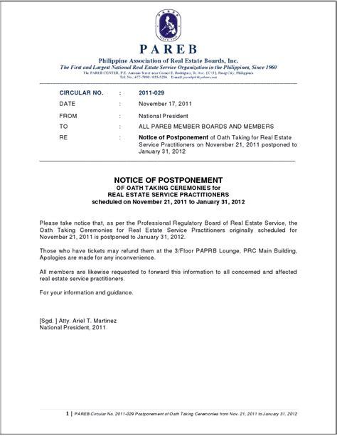 appreciation letter naming ceremony oath ceremony letter sle of invitation letter for oath