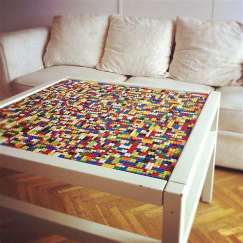 Ikea Hackers Kitchen Island by Lego Steine Interessante Tatsachen Und Kreative Diy Ideen