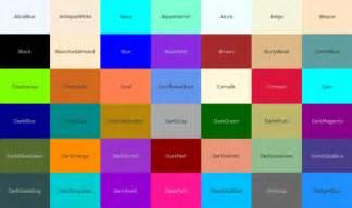 color con e paleta de colores con nombres en espa 241 ol imagui