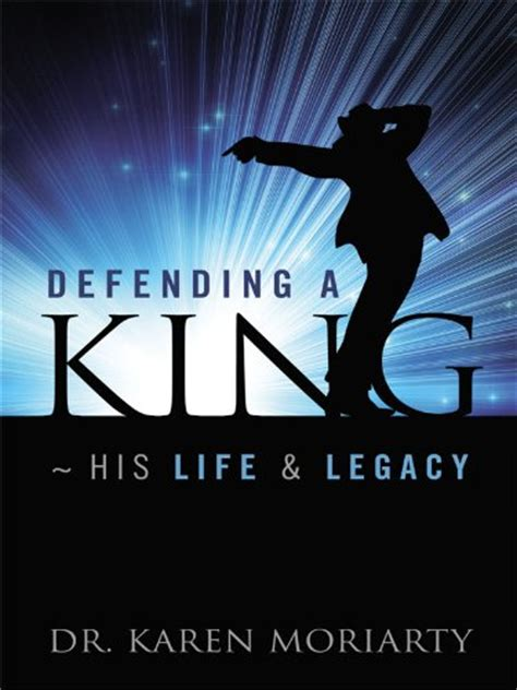 michael jackson biography esl defending a king his life legacy a michael jackson