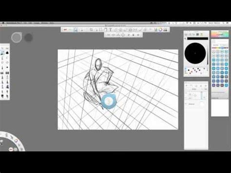 sketchbook pro tools 1000 images about autodesk sketchbook pro tutorials on