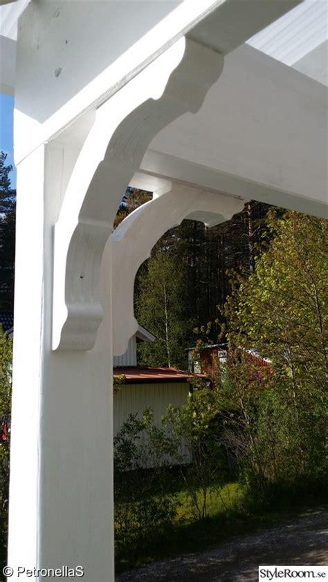 veranda verzierung altanbygge vedeldad badtunna hemma hos petronellas