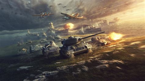 tapetentür tapety world of tanks world of warplanes świat okręt 243 w