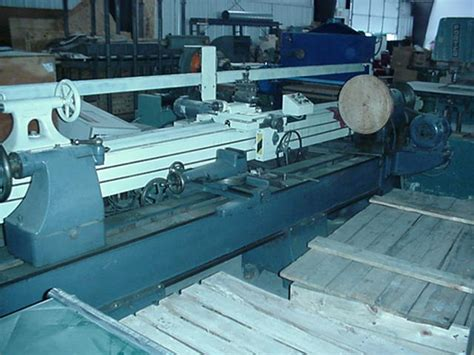 pattern makers wood lathe for sale used machinery gt southwest machine supply inc