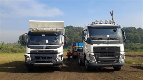 Ac Truk jual truk di indonesia volvo masih berharap pada sektor