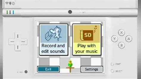 format audio dsi xl video tutorial nintendo dsi sound nintendo dsi xl