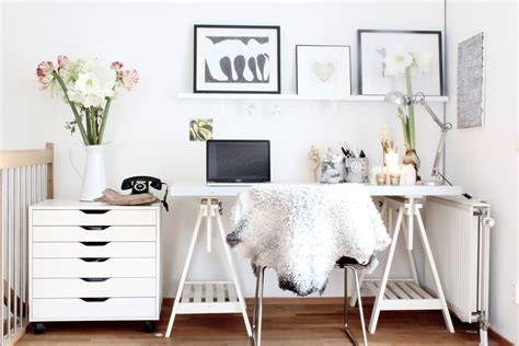 20 creative ways to organize your work space style