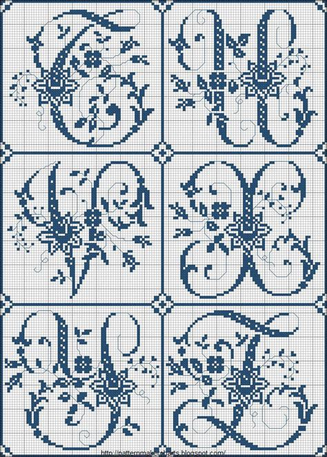 pattern maker en español gratis free easy cross pattern maker pcstitch charts free
