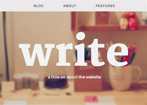 tumblr themes for writing blogs free write tumblr