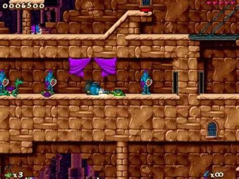 Jazz Castle jazz jackrabbit 2 soundtrack jazz castle