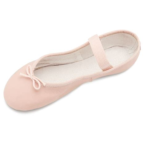 ballet slippers for bloch dansoft toddler ballet slippers